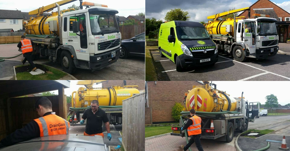 Wet Well Cleaning